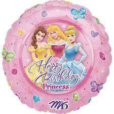 large Disney Princesses (has upcharge)
