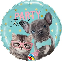 party time pets